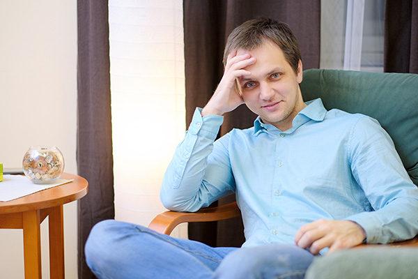 Виктор Фогт