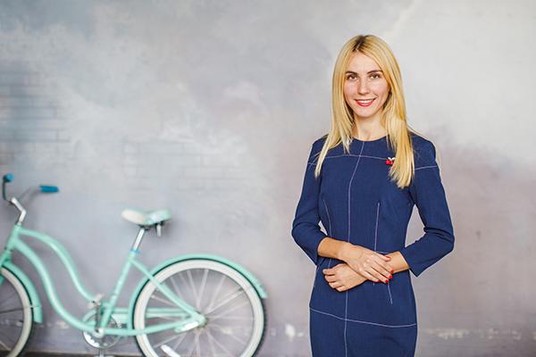 Анна Фогт